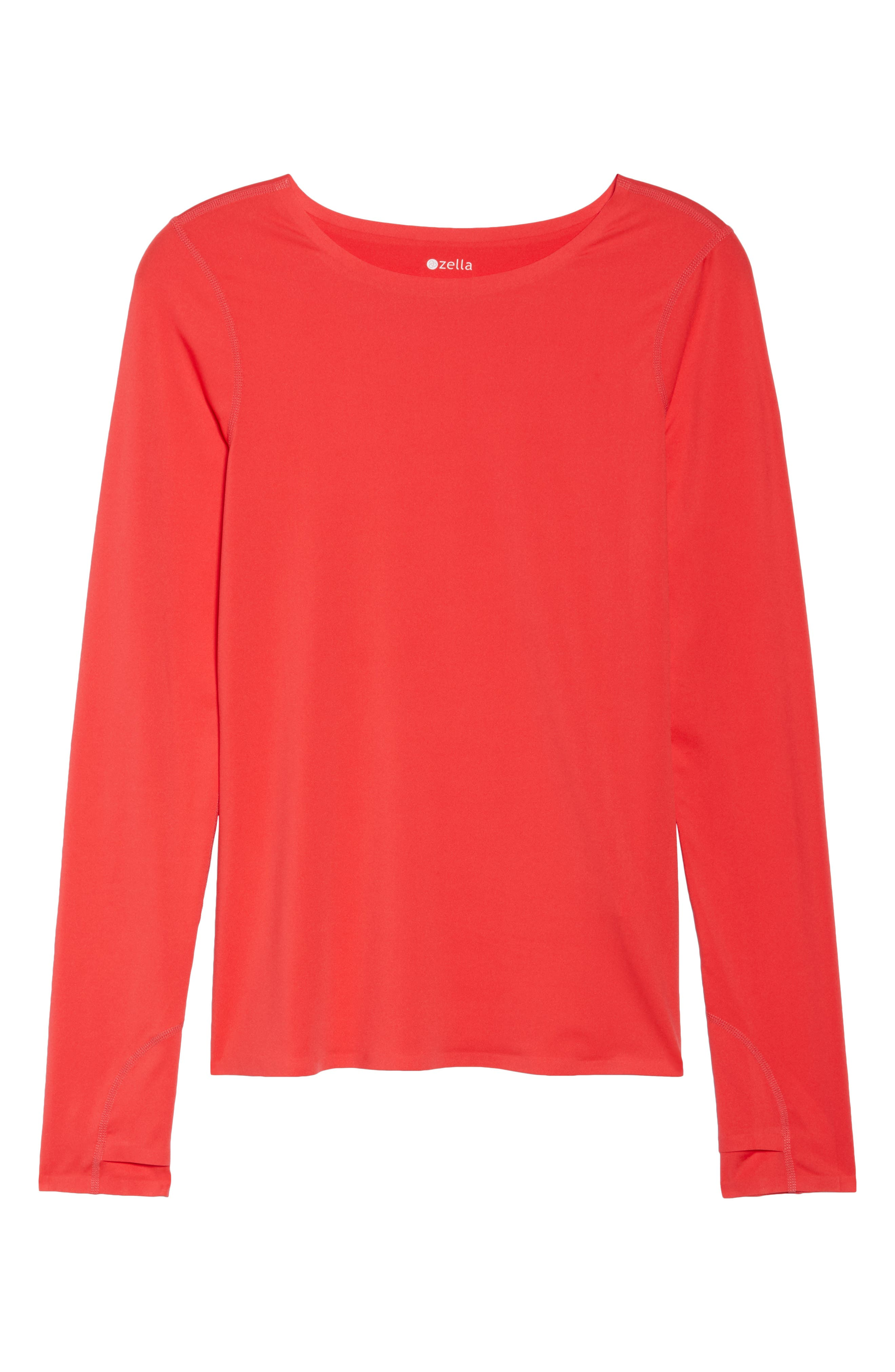 ,                             Realized Long Sleeve Tee,                             Alternate thumbnail 31, color,                             610