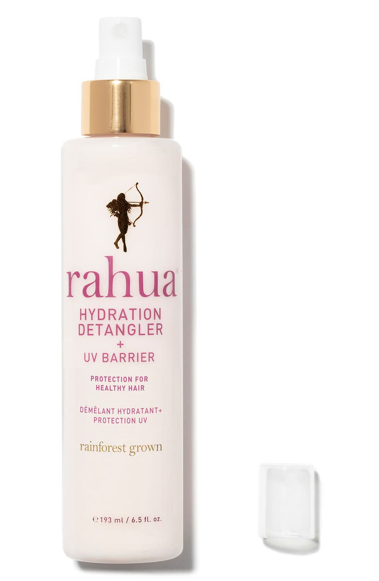 RAHUA<SUP>®</SUP> Hydration Detangler + UV Barrier Leave-In Detangler, Main, color, NO COLOR