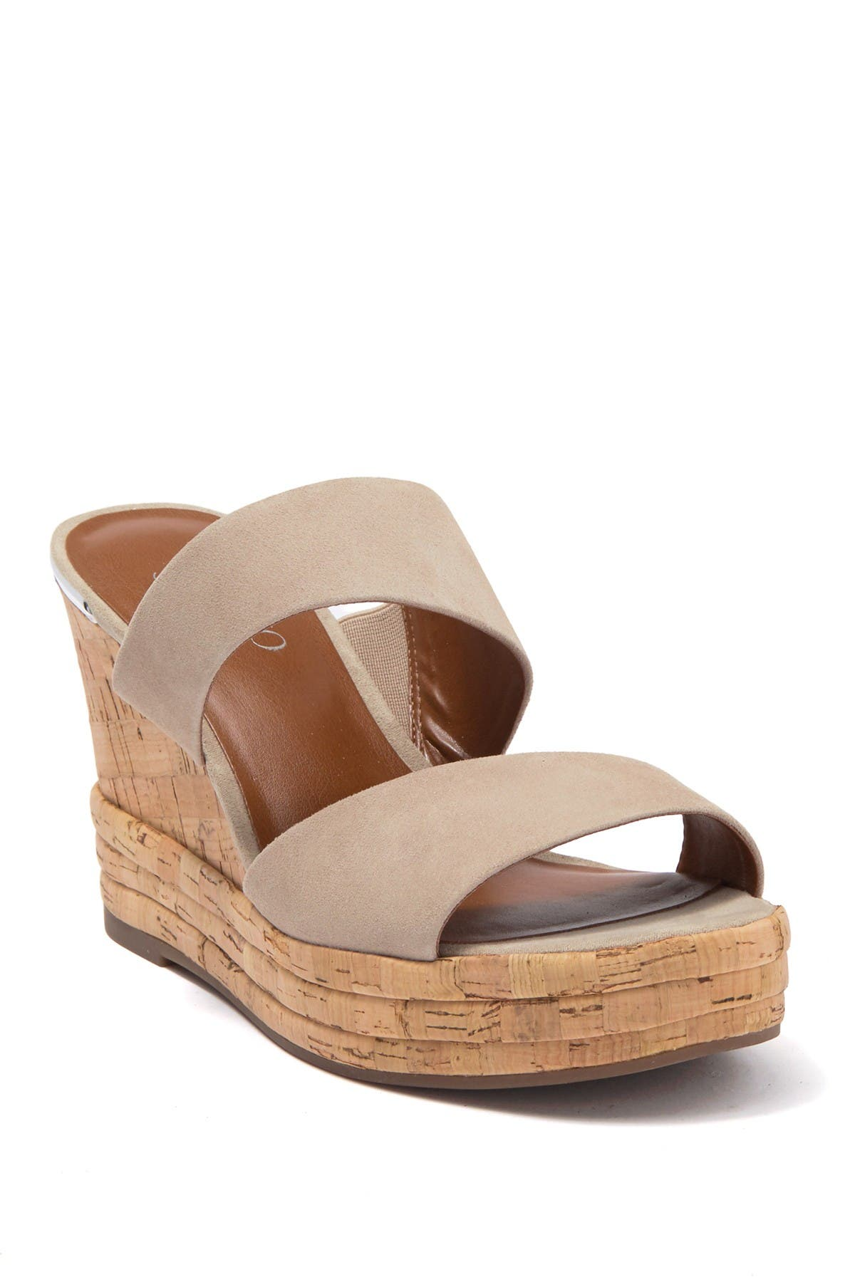 Image of Franco Sarto Fiore Wedge Sandal