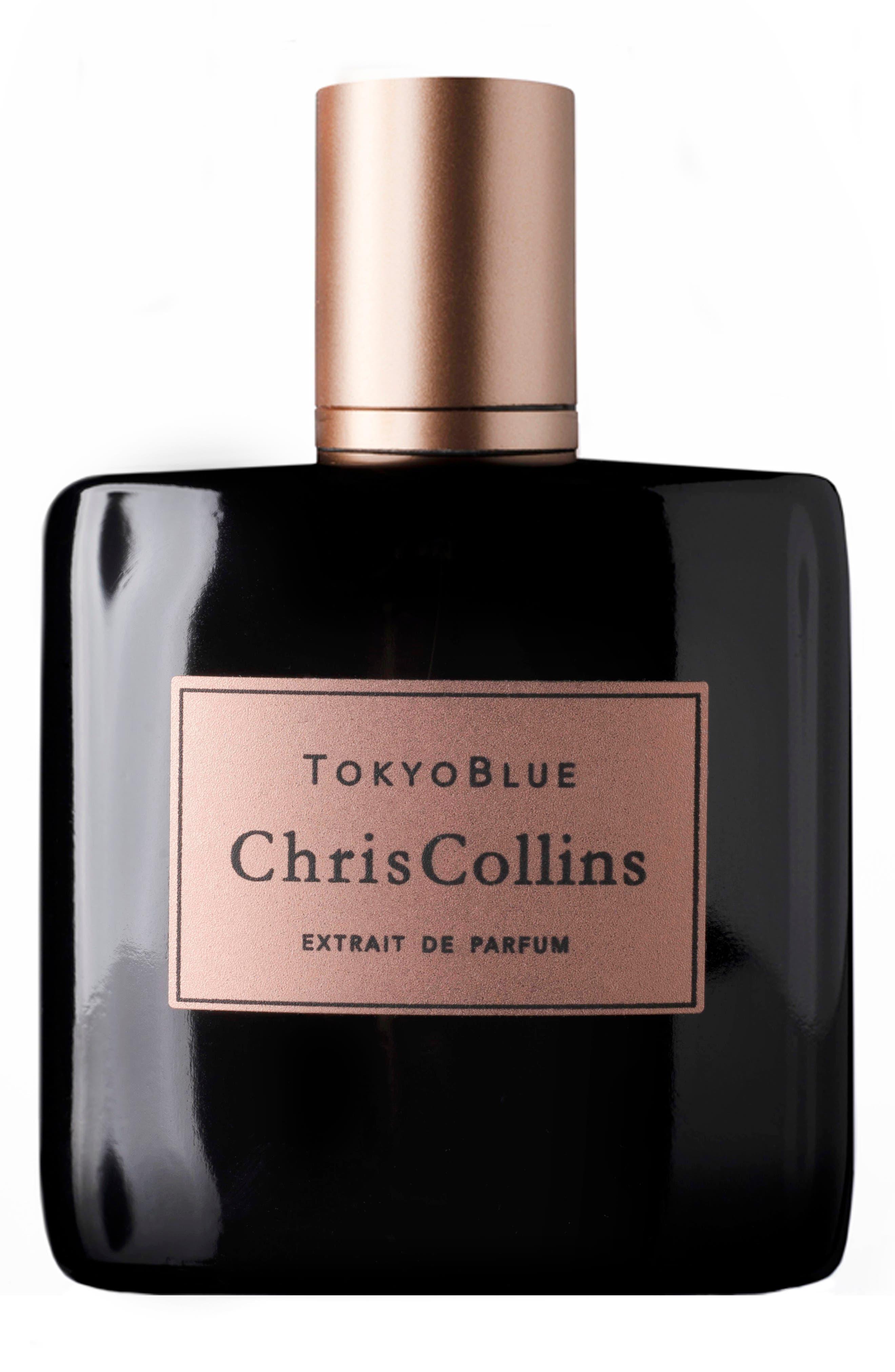 Tokyo Blue Extrait De Parfum