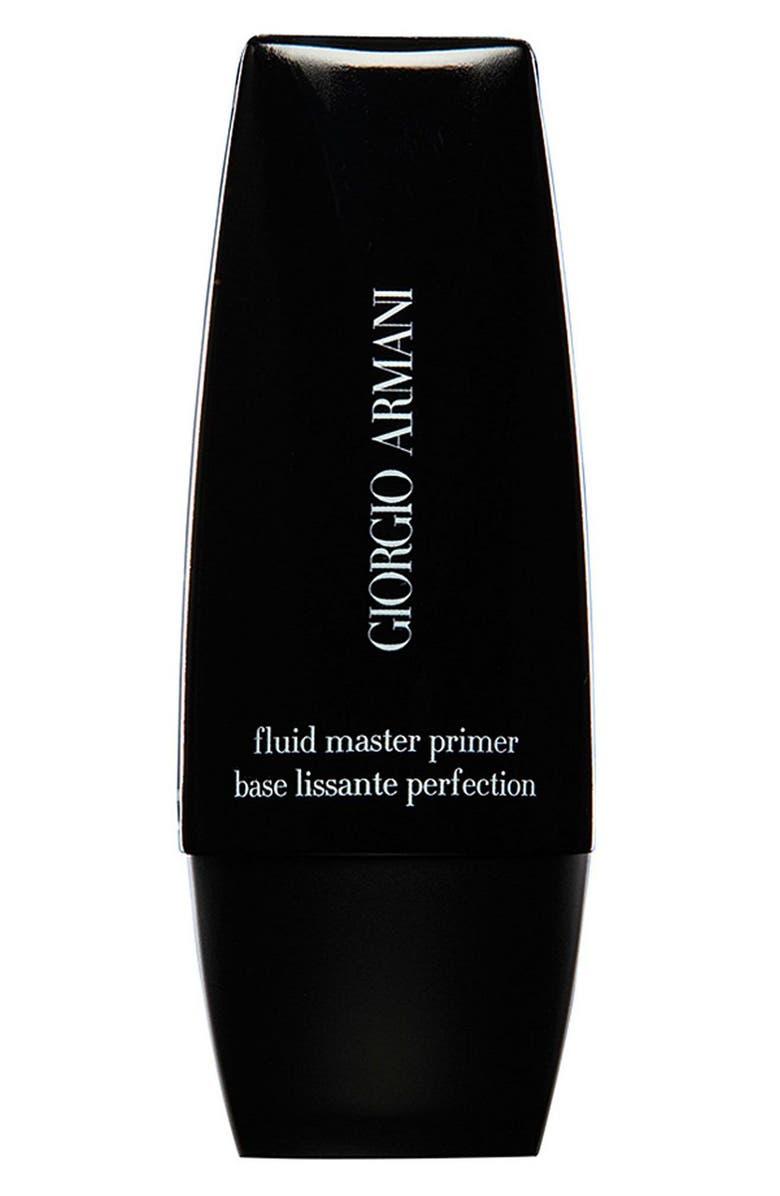 GIORGIO ARMANI Fluid Master Primer, Main, color, 000