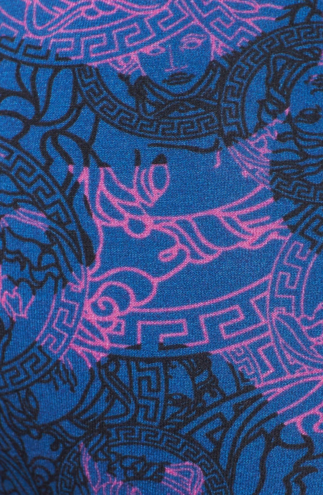 ,                             Low Rise Briefs,                             Alternate thumbnail 5, color,                             BLUE MULTI