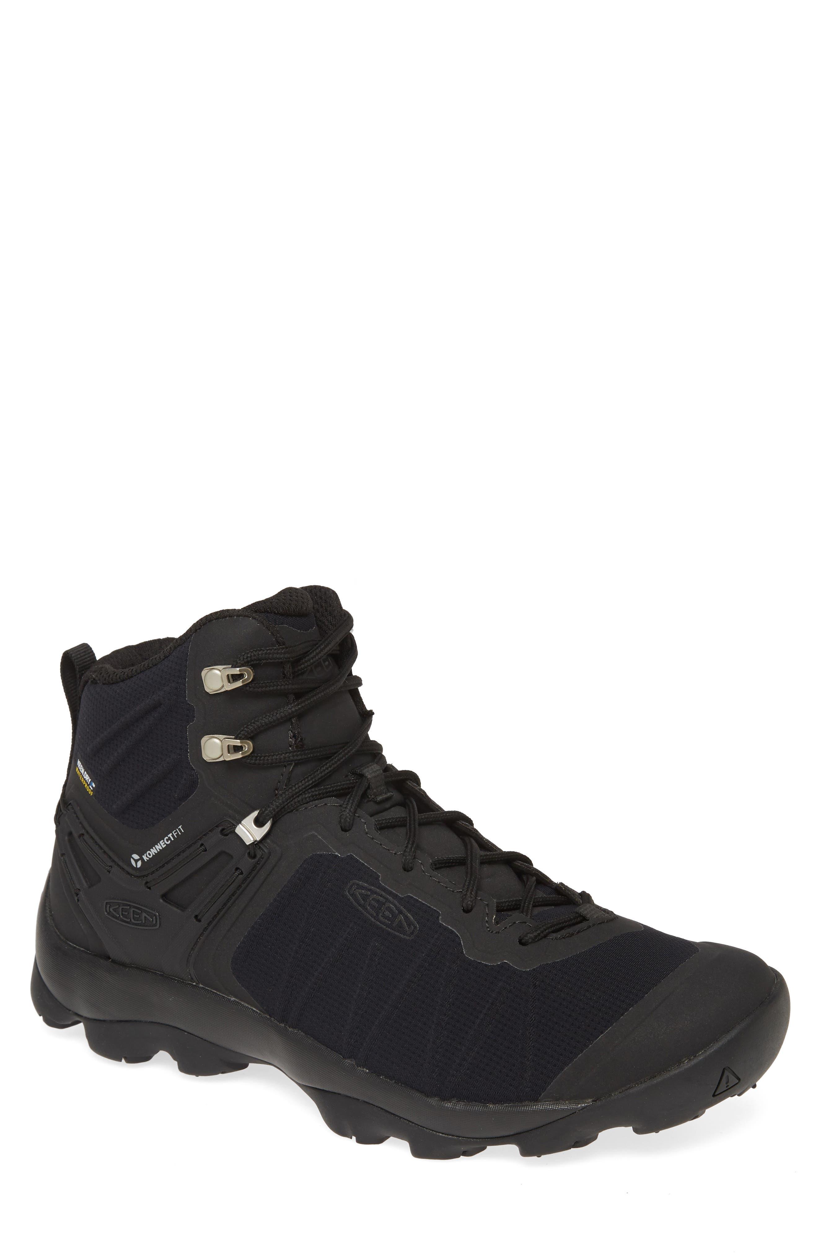 Venture Waterproof Hiking Shoe