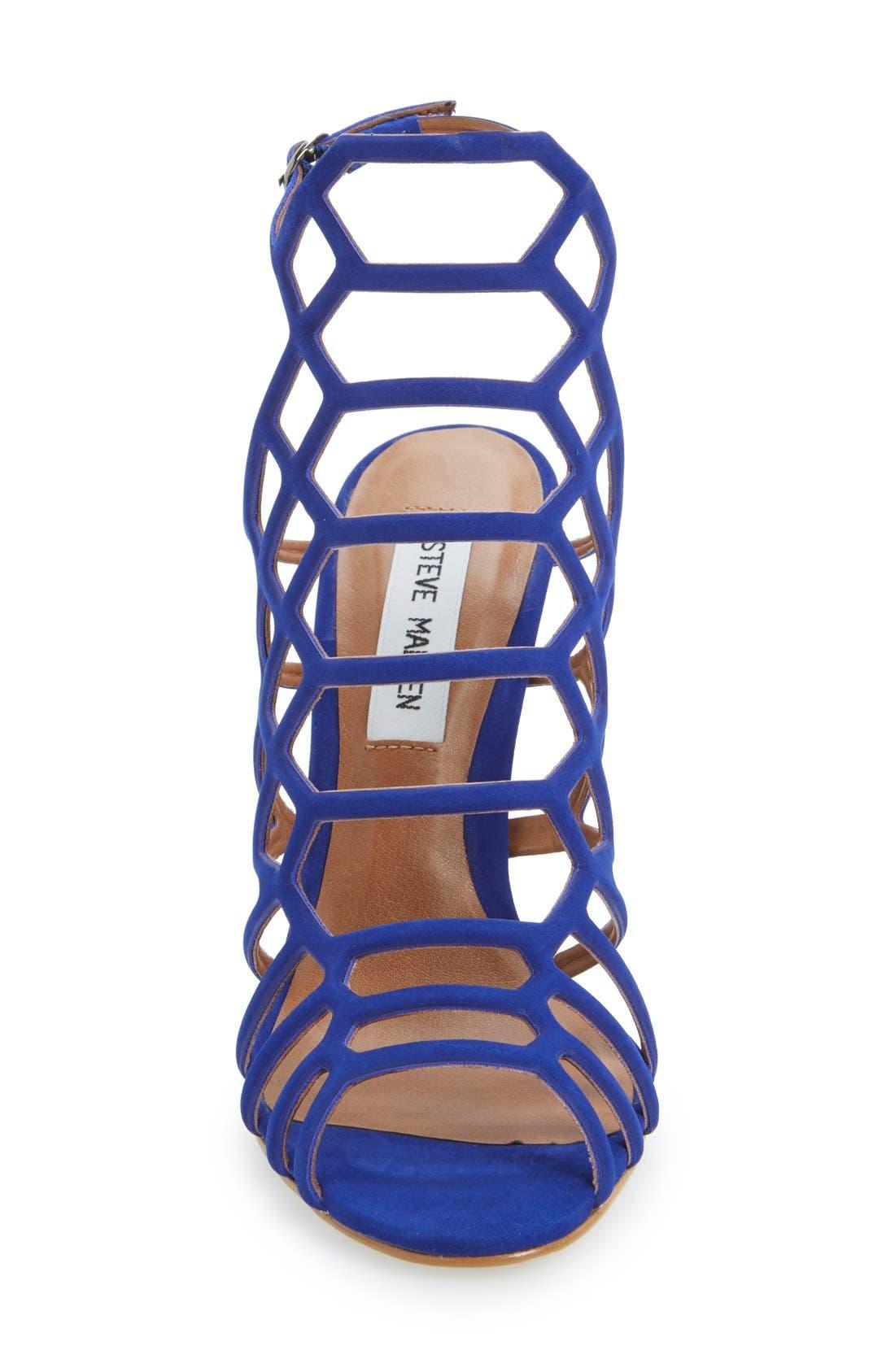 ,                             'Slithur' Sandal,                             Alternate thumbnail 39, color,                             470
