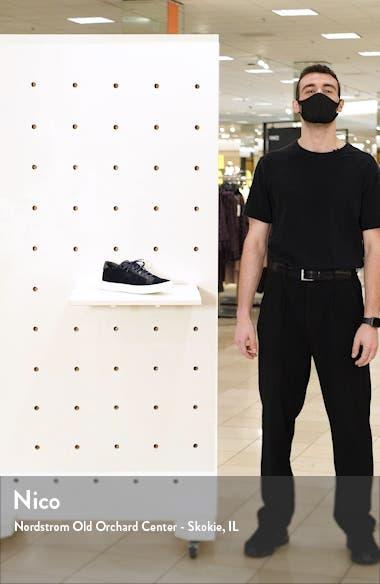 Malden Low Top Sneaker, sales video thumbnail