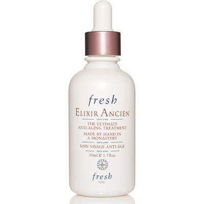 Fresh Elixir Ancien Anti-Aging Treatment Face Oil