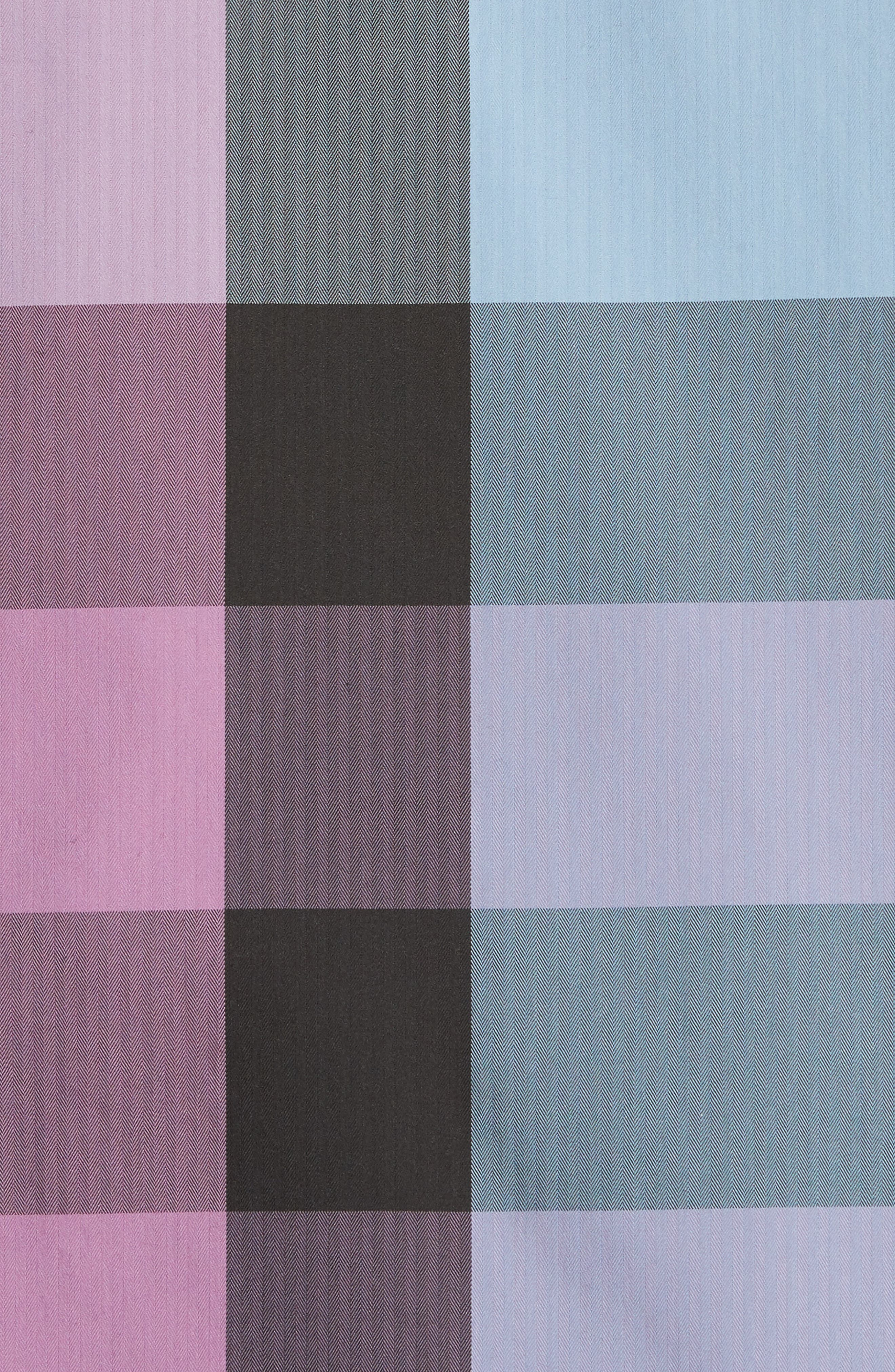 ,                             Thornaby Slim Fit Plaid Sport Shirt,                             Alternate thumbnail 16, color,                             405