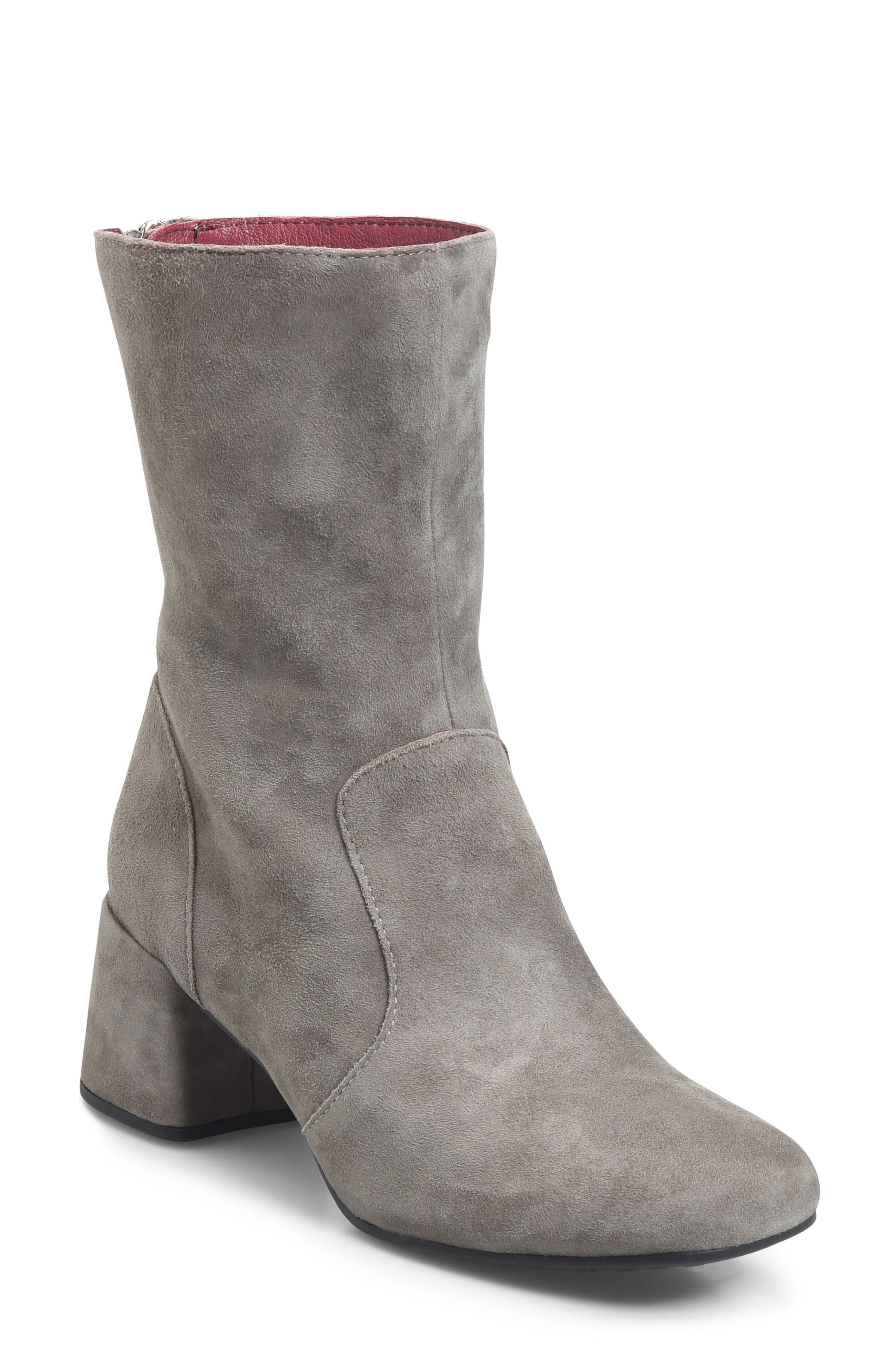 Ono Florence Bootie- Grey