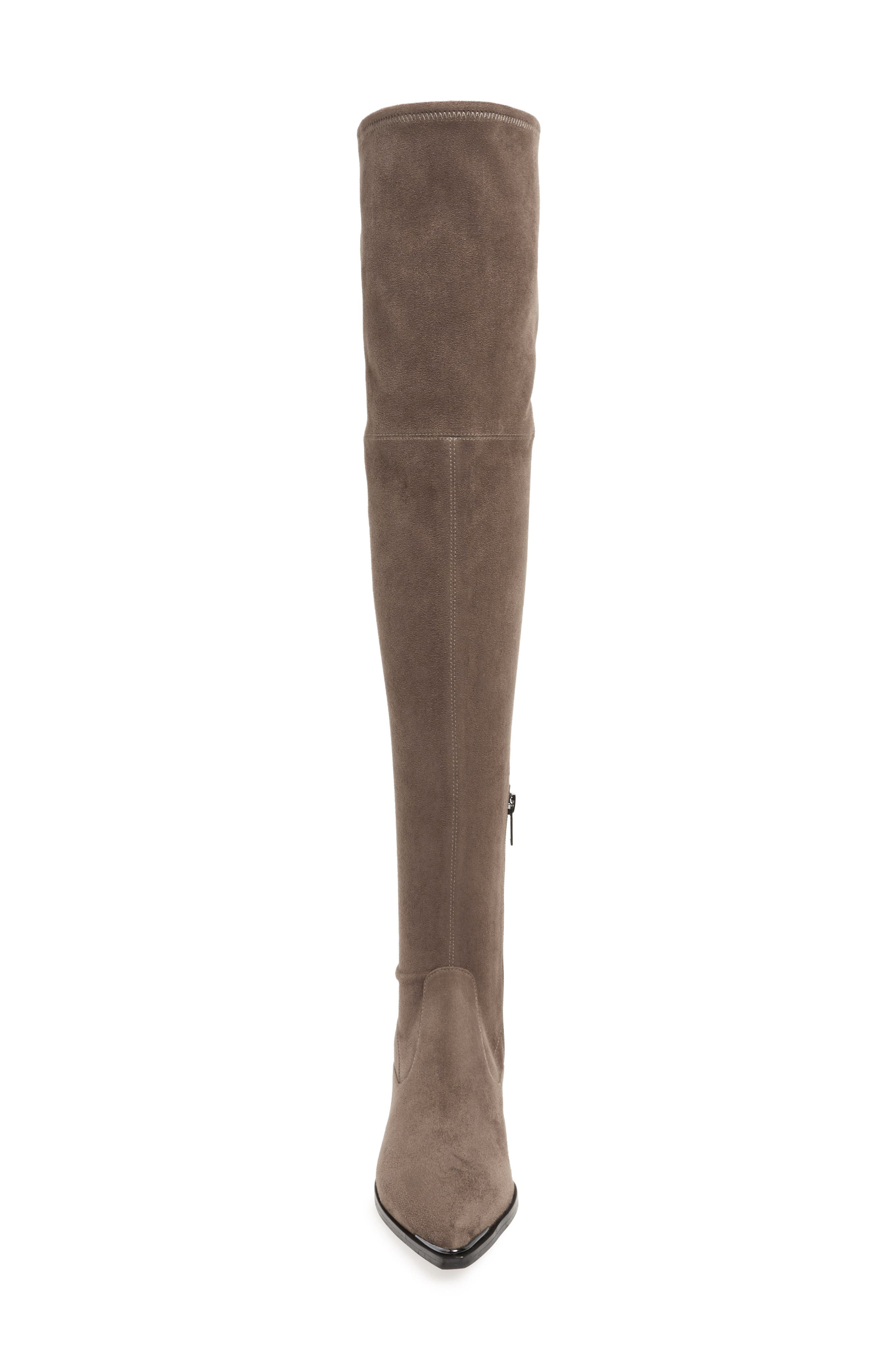 ,                             Yenna Over the Knee Boot,                             Alternate thumbnail 15, color,                             263