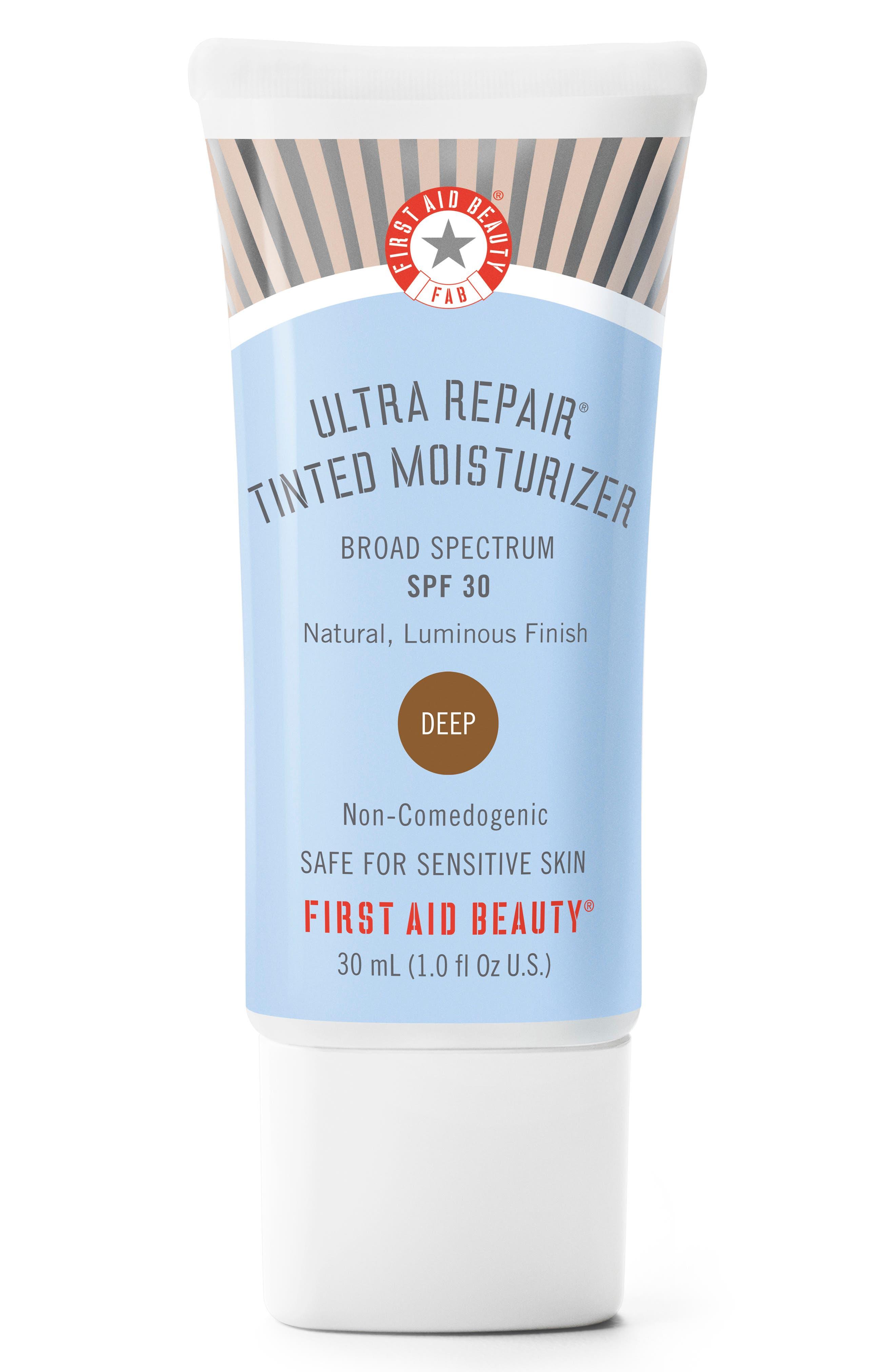 Ultra Repair Tinted Moisturizer Broad Spectrum Spf 30