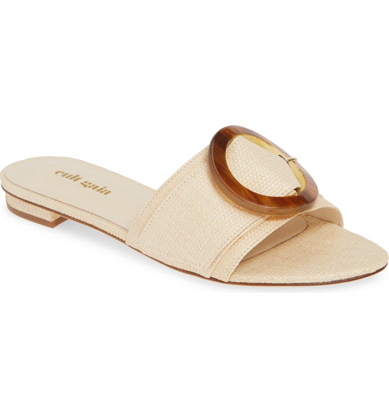 CULT GAIA Lani Sandal Sandal, Main, color, NATURAL