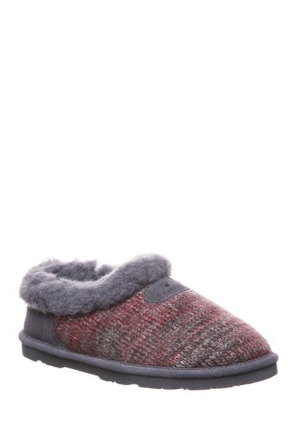 Image of BEARPAW Alice Genuine Shearling Lined Low Boot