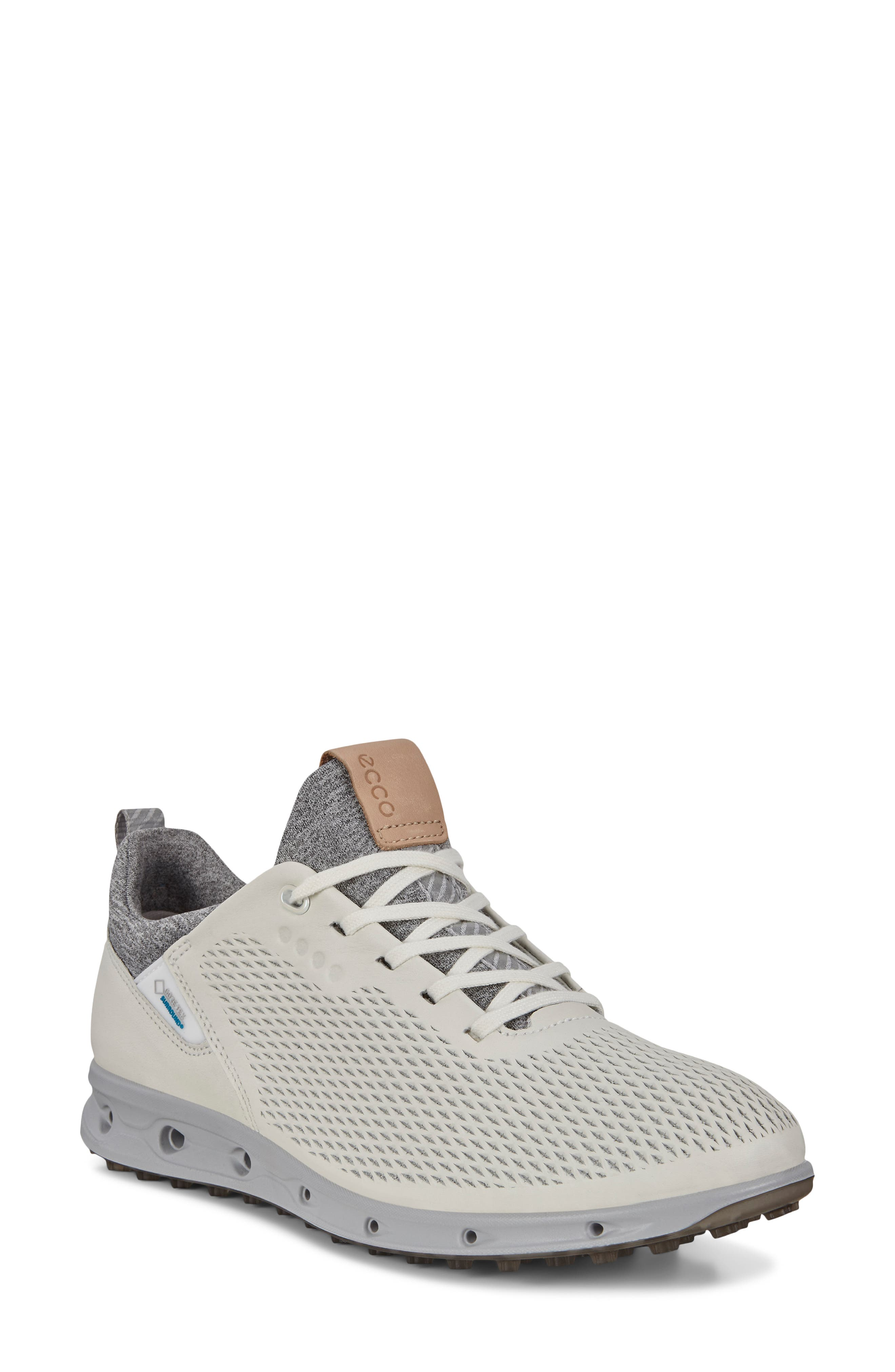 Women's Ecco Cool Pro Waterproof Golf Shoe