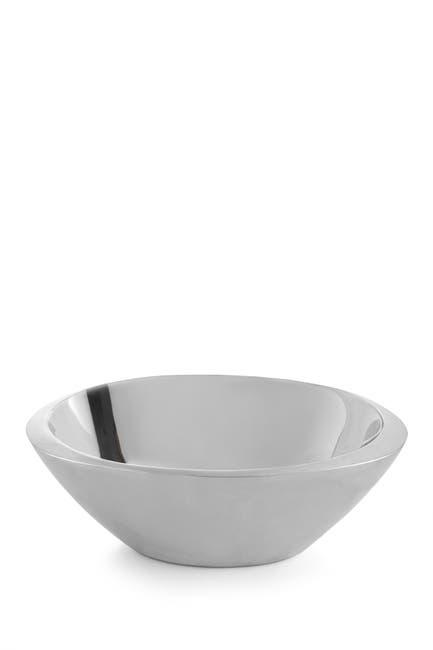 "Image of Nambe 10"" Eclipse Serving Bowl"