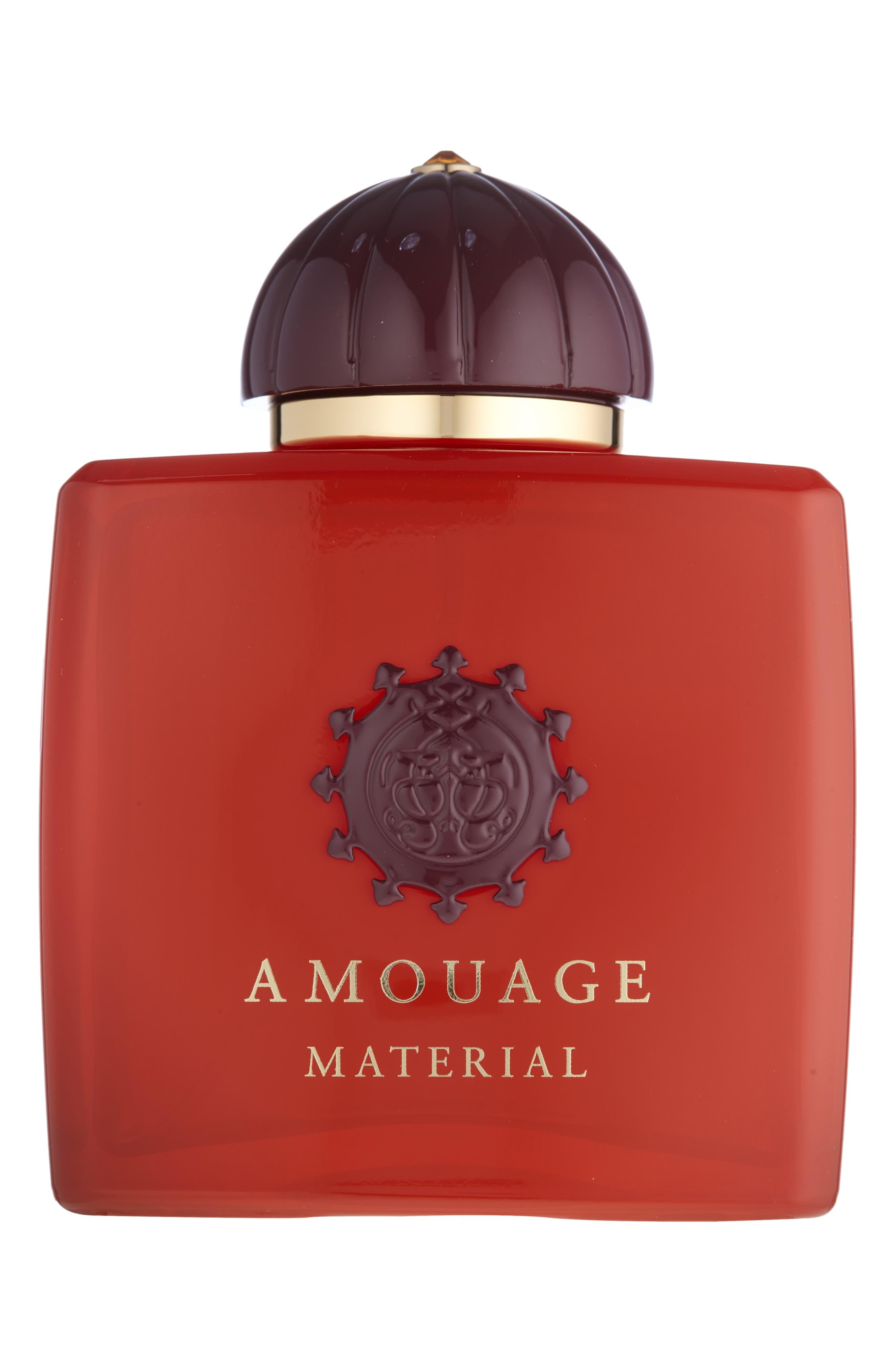 Material Eau De Parfum