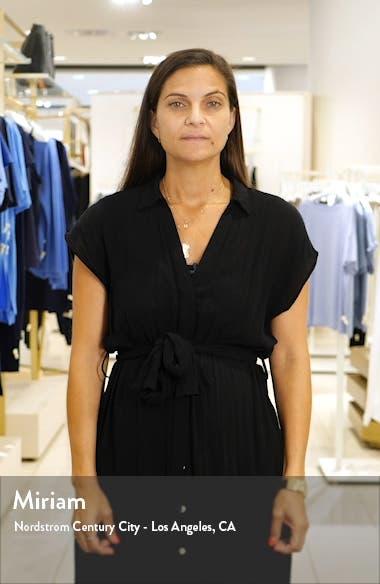 Barbara High Waist Colorblock Skinny Jeans, sales video thumbnail