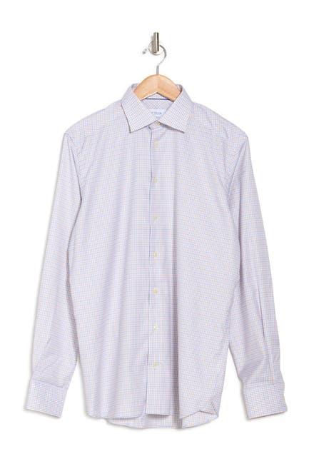 Image of Eton Tencell Slim Fit Shirt