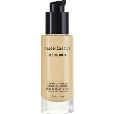 Bareminerals Barepro Performance Wear Liquid Foundation - 02 Dawn