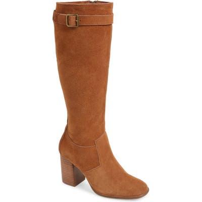 Sbicca Cornish Knee High Boot, Brown