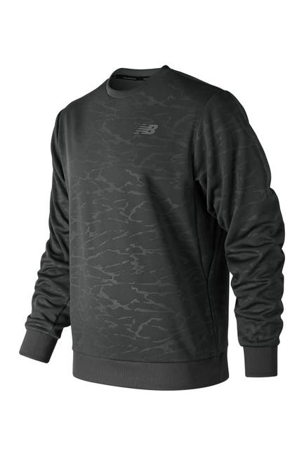 Image of New Balance Corefleece Crew Neck Sweatshirt