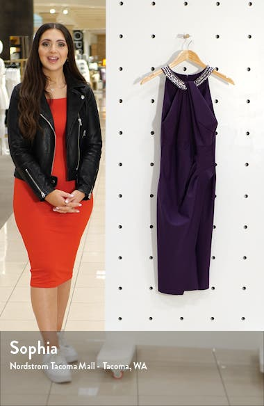 Embellished Dress, sales video thumbnail