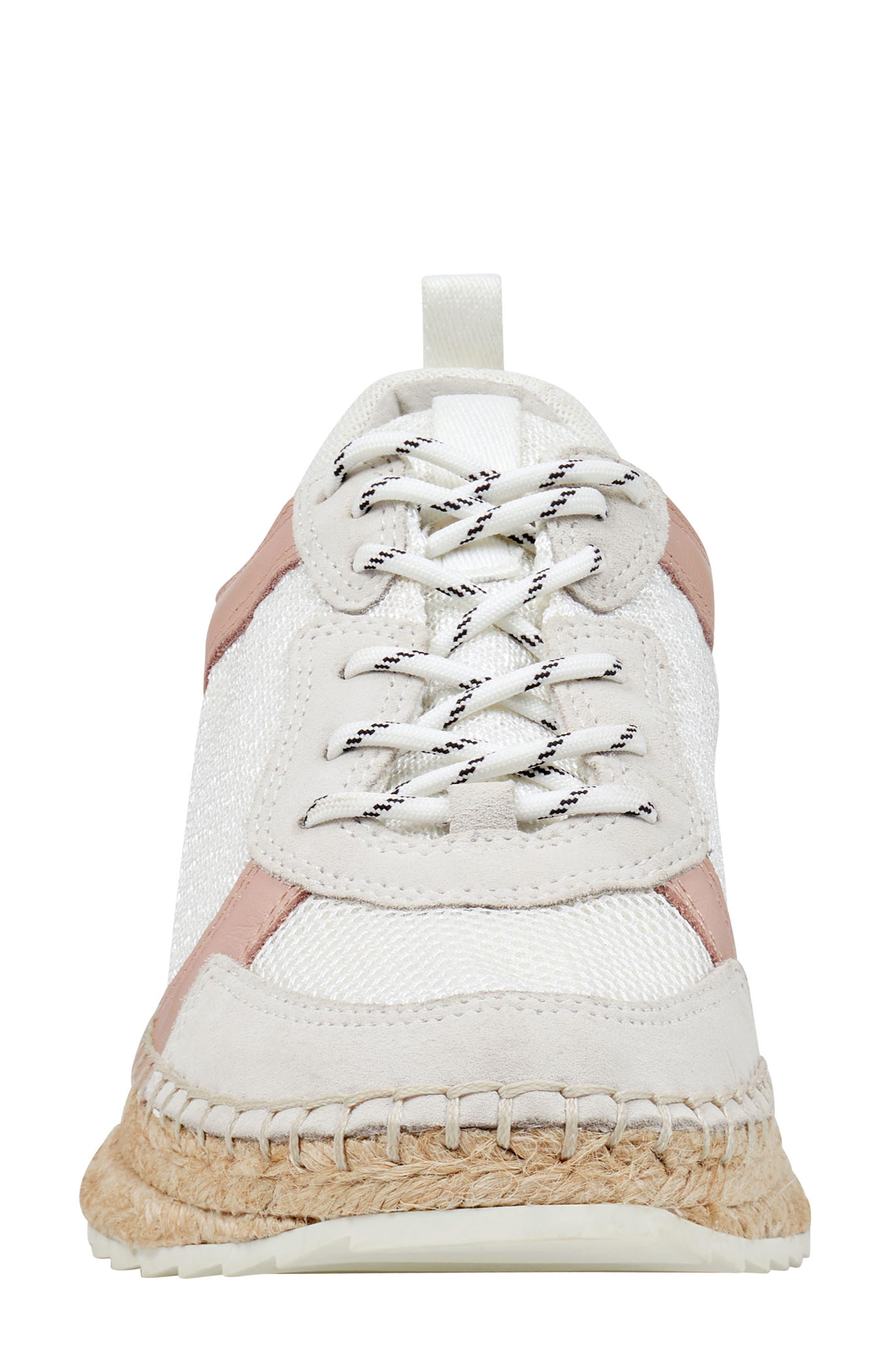 ,                             Janette Espadrille Sneaker,                             Alternate thumbnail 25, color,                             137