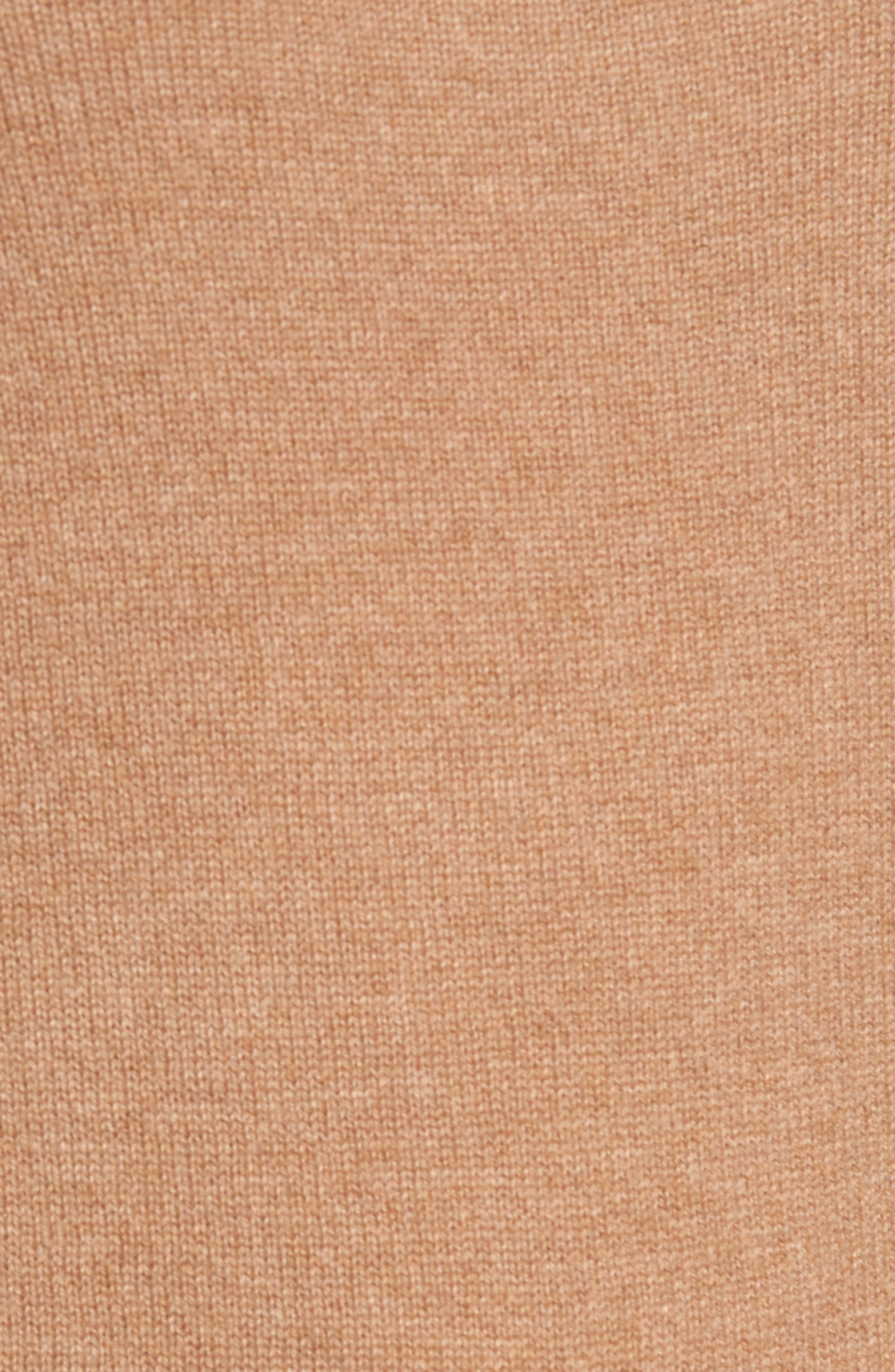 ,                             V-Neck Cashmere Sweater,                             Alternate thumbnail 28, color,                             235