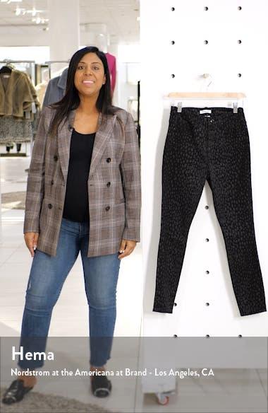 Good Legs Crop Skinny Jeans, sales video thumbnail