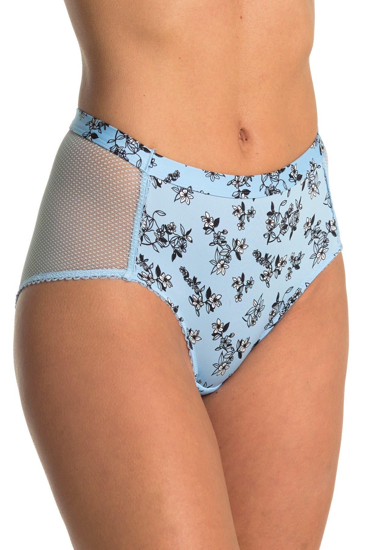 Image of Parfait High Waist Low Leg Panties