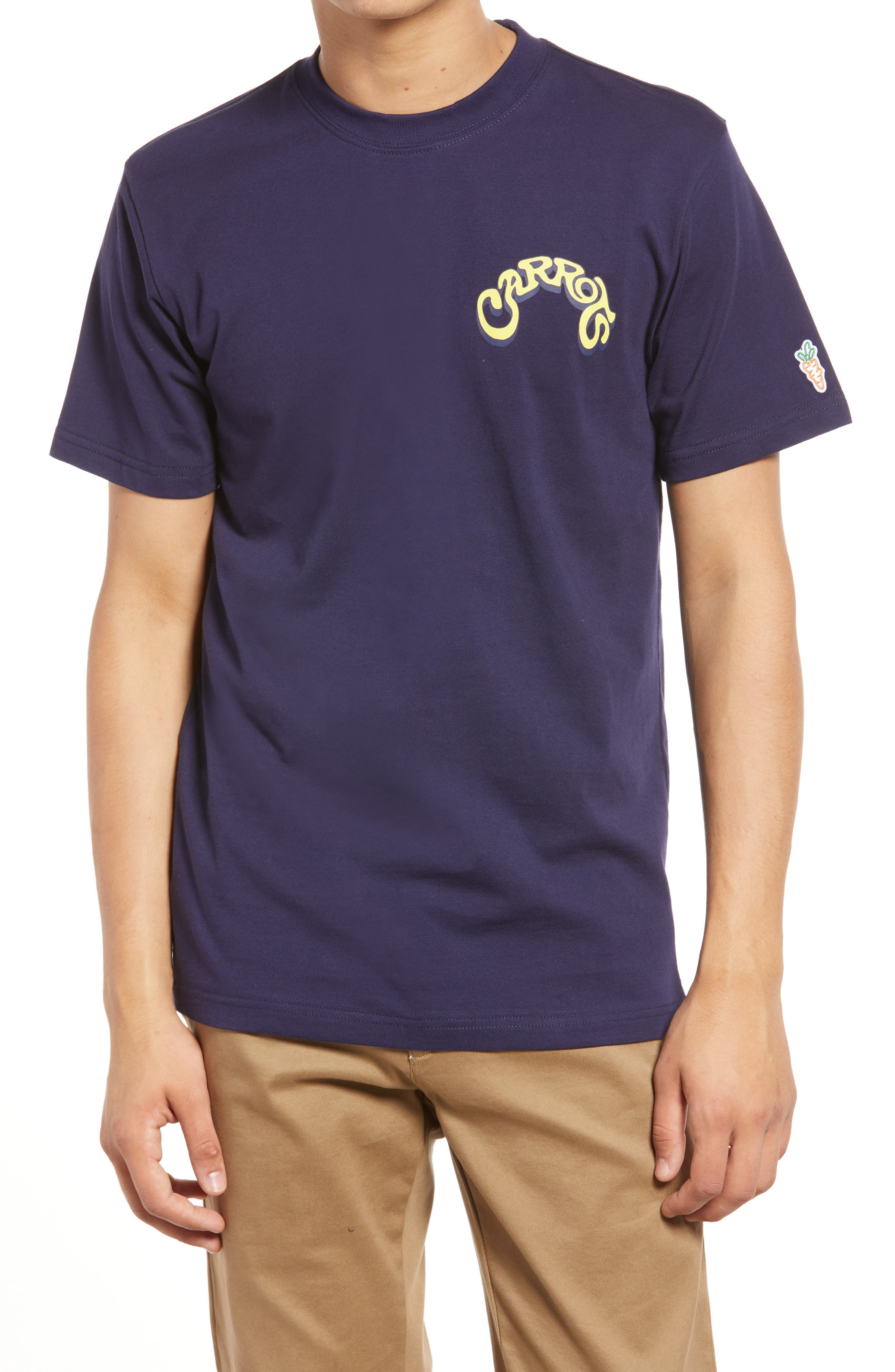 Groovy Arch Graphic Tee