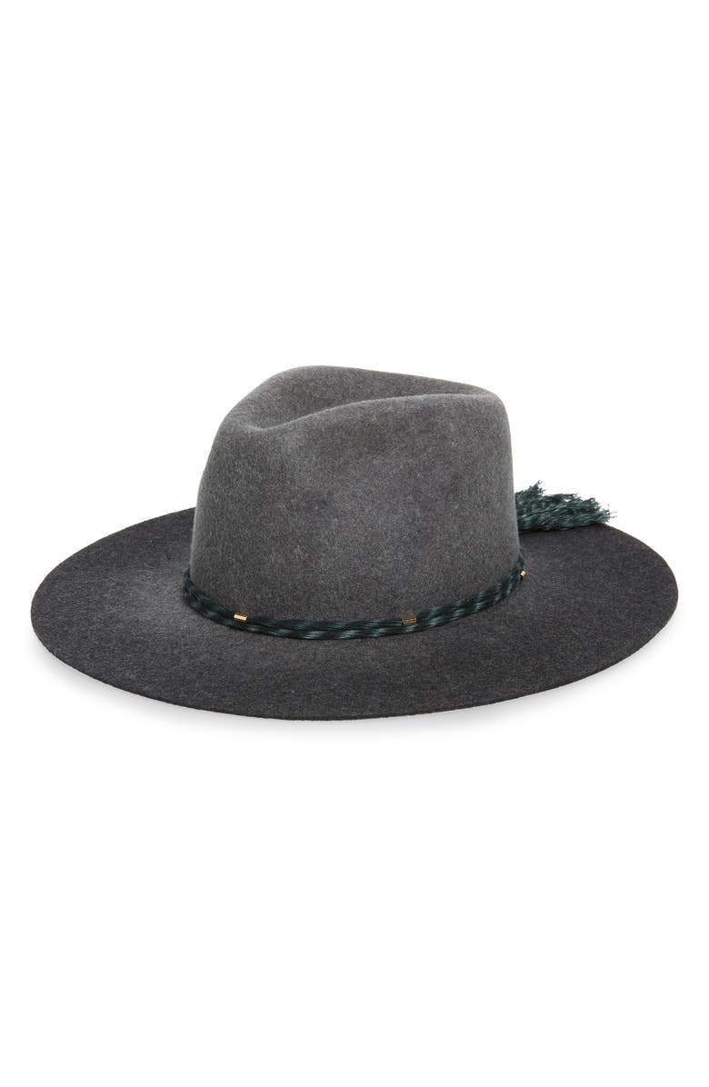 GOORIN BROS. Country Boy Fedora, Main, color, 001