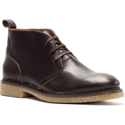 Rodd & Gunn Spring St. Chukka Boot, Brown