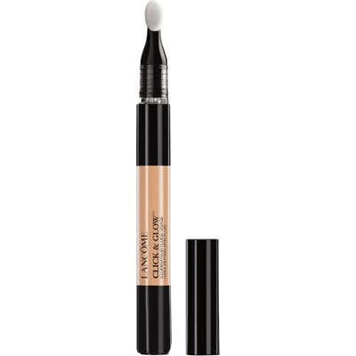 Lancome Click & Glow Highlghting Pen - D
