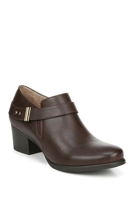 Image of Naturalizer Chaylee Ankle Bootie - Wide Width Available