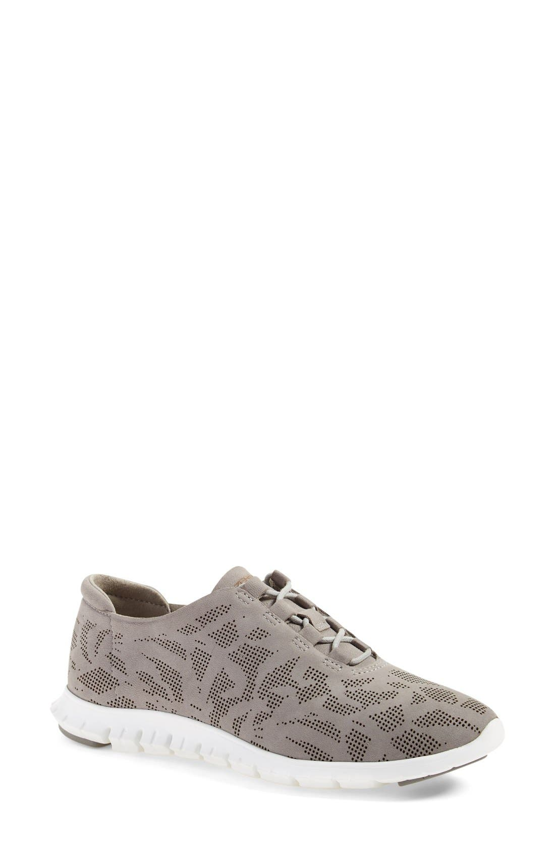 Cole Haan 'ZeroGrand' Perforated