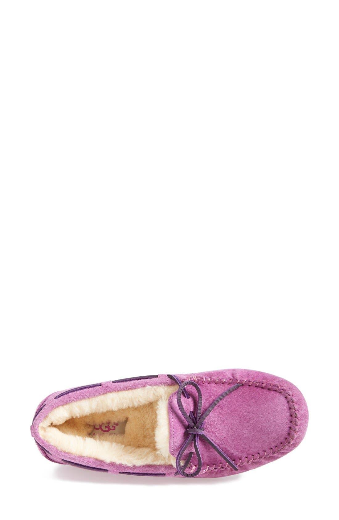,                             Dakota Water Resistant Slipper,                             Alternate thumbnail 296, color,                             900