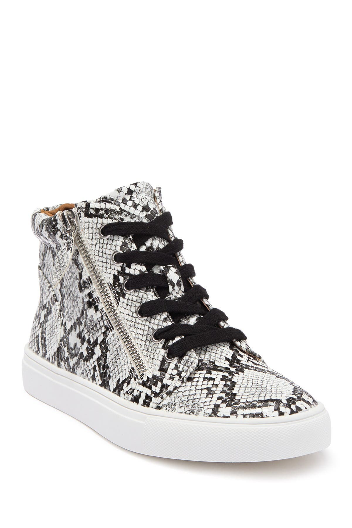 Image of Report Amali High Top Sneaker