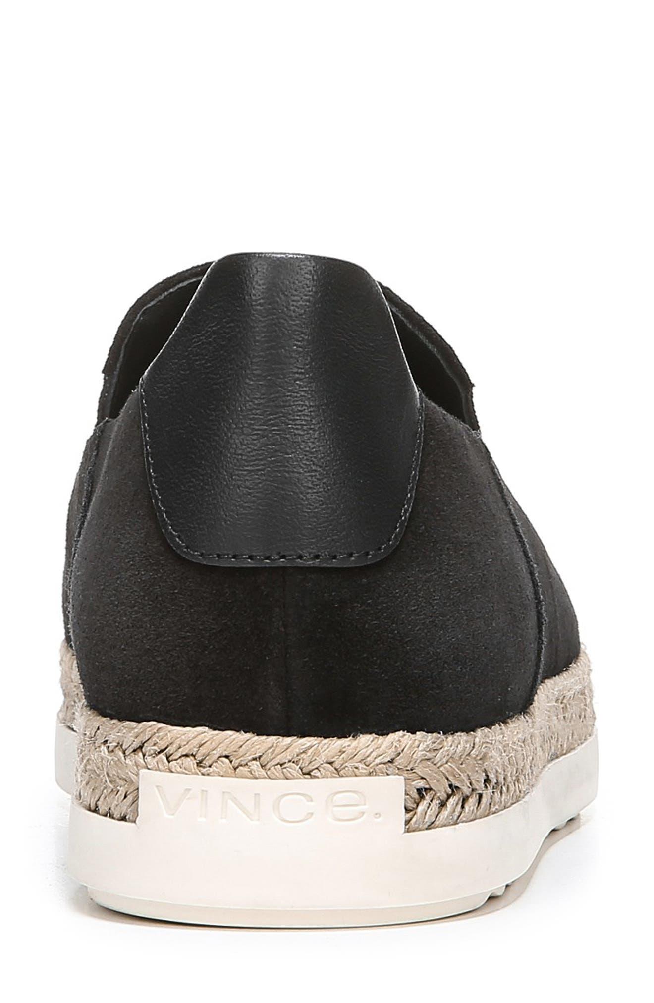 ,                             Dillon Sneaker,                             Alternate thumbnail 7, color,                             BLACK