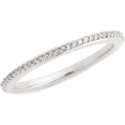 Monica Vinader Diamond Eternity Ring