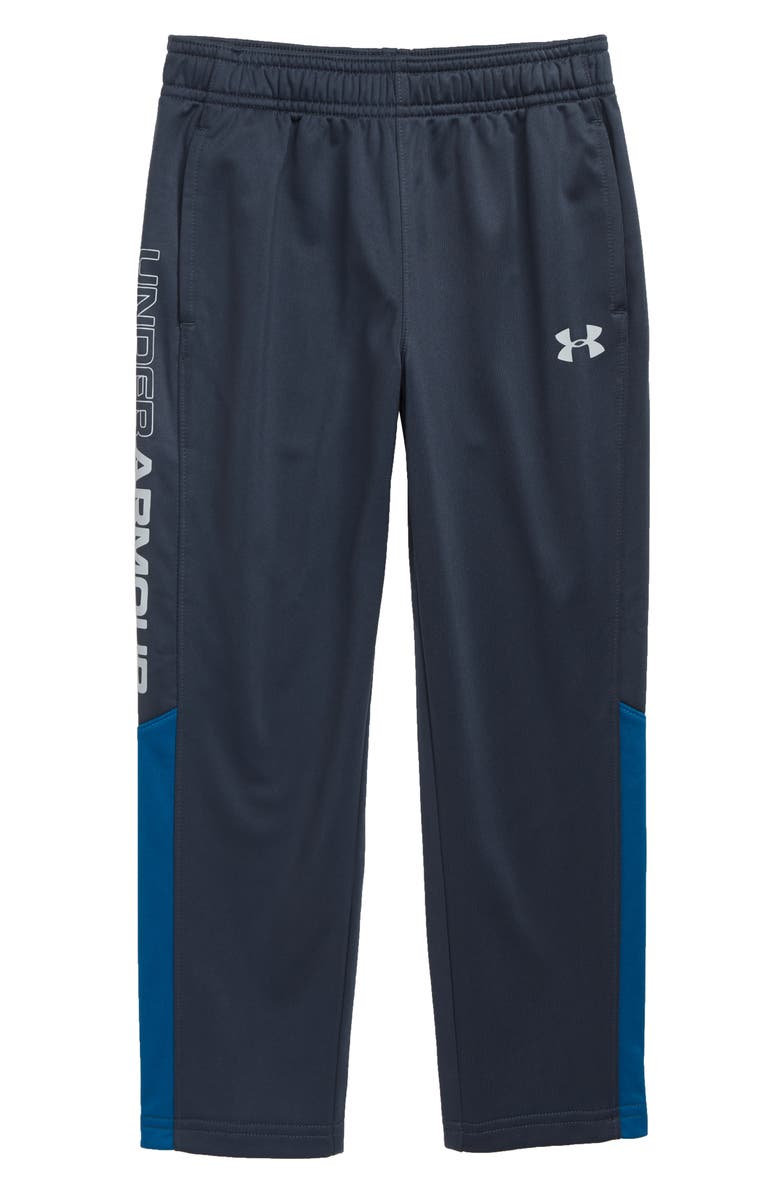 UNDER ARMOUR Brawler Track Pants, Main, color, 025