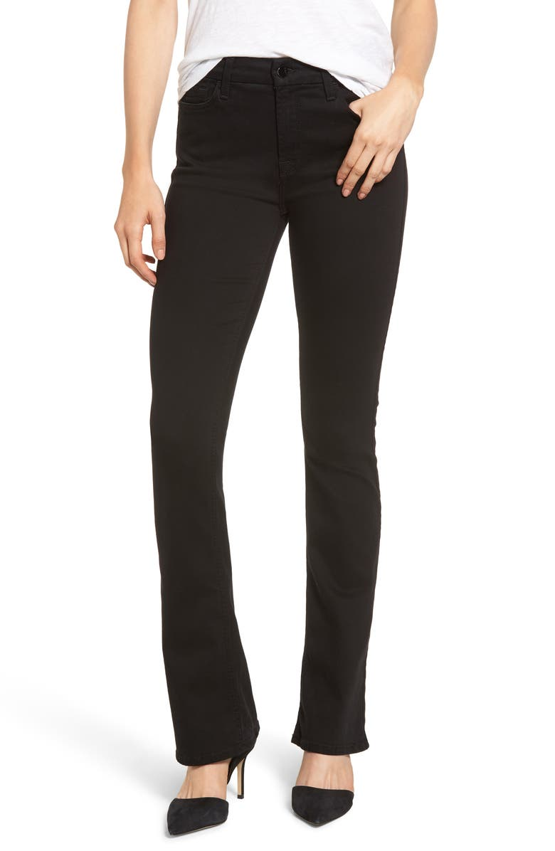 JEN7 BY 7 FOR ALL MANKIND Slim Bootcut Jeans, Main, color, 004