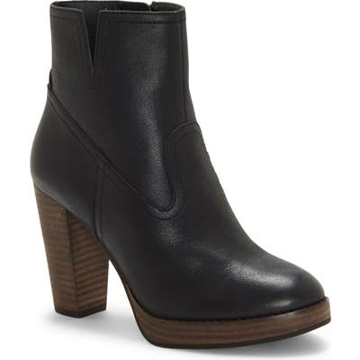 Lucky Brand Quintei Boot- Black