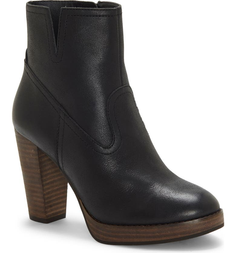 LUCKY BRAND Quintei Boot, Main, color, 001