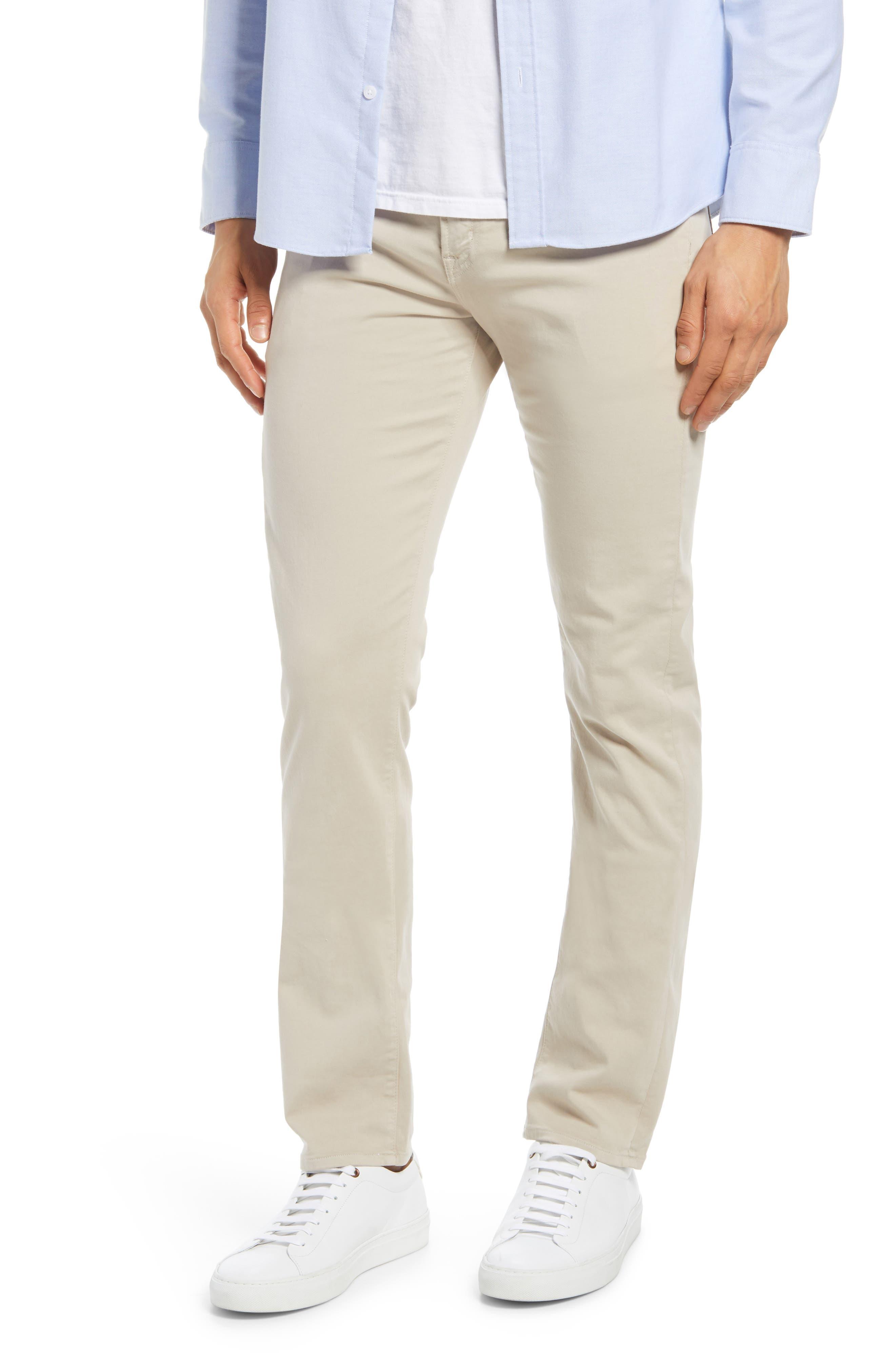 Maddox Endurance Slim Fit Jeans