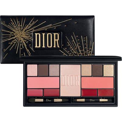Dior Sparkling Couture Multiuse Palette - No Color