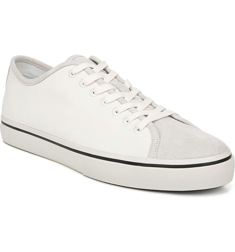 VINCE Farrell Sneaker, Main, color, CREAM