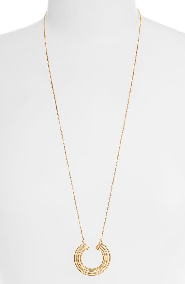 Dean Davidson Savannah Collection Pendant Necklace
