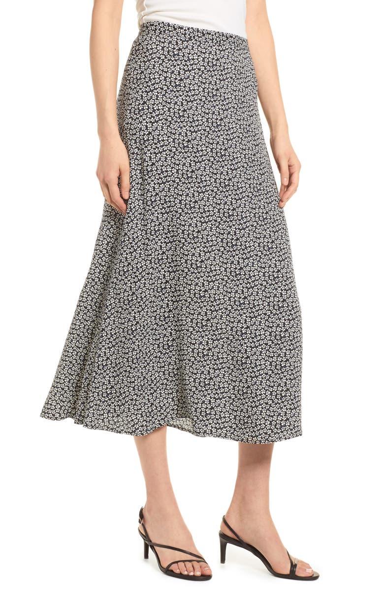 REFORMATION Bea Midi Skirt, Main, color, ANSEL