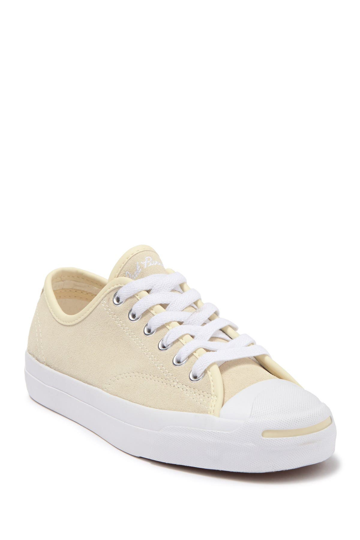 Converse | x Jack Purcell Suede Sneaker