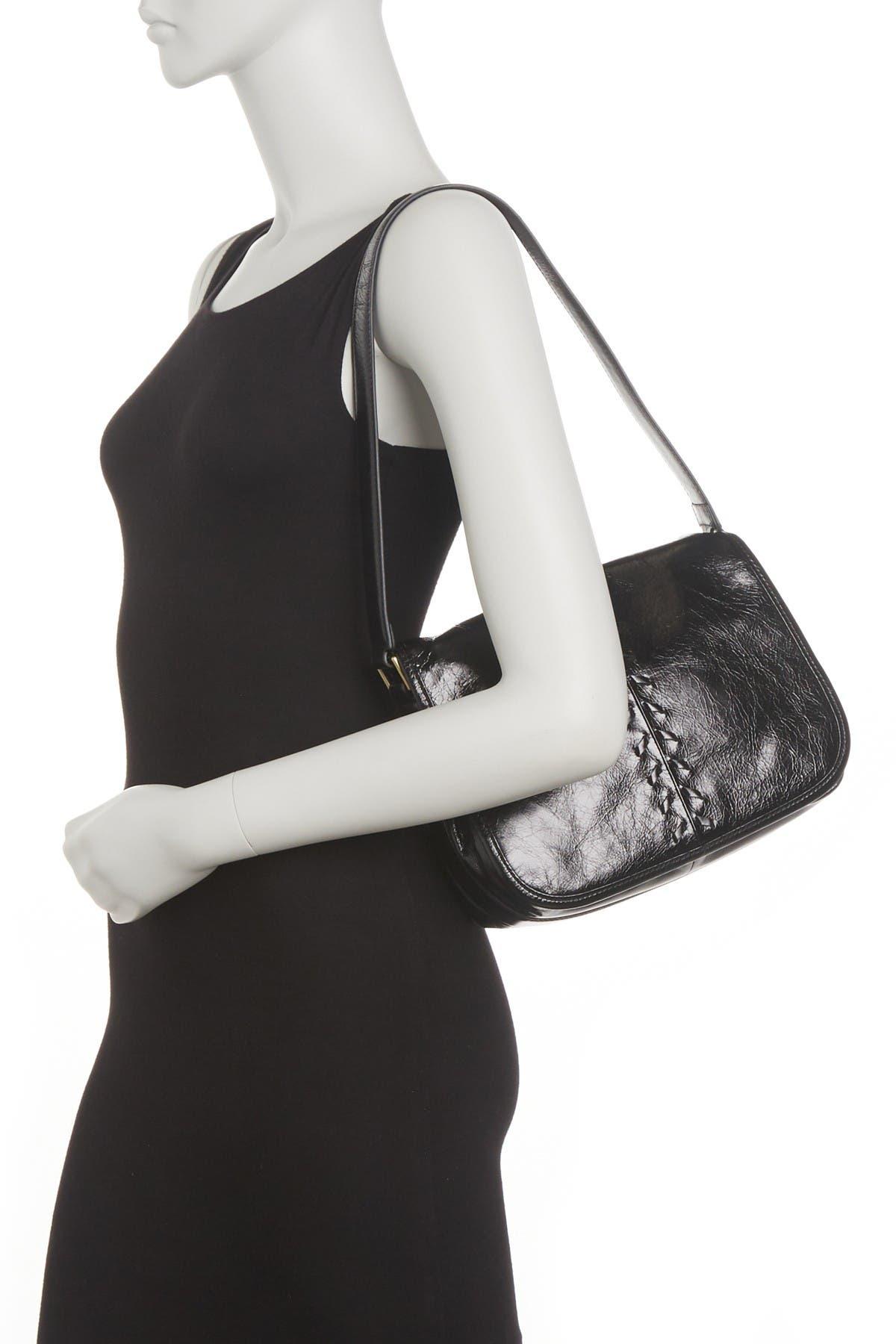 Image of Hobo Arlo Leather Crossbody Bag